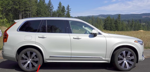 Volvo XC90 2020. ⋆ CARS OF THE WORLD   CARS OF THE WORLD
