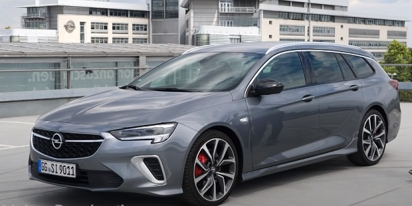 Opel Insignia 2020 Cars Of The World Cars Of The World