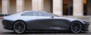 Mazda 6 2022.