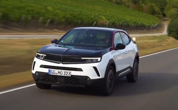 Opel Mokka 2021.