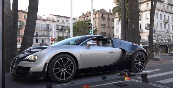 Bugatti Chiron Supersport 300 + 2022.