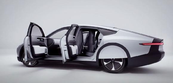 Lightyear One 2022.
